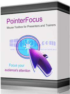 PointerFocus 2.0 Full Keygen