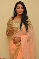 Bhanu Shri looks stunning in Beig Saree choli at Kalamandir Foundation 7th anniversary Celebrations ~  Actress Galleries 006.JPG