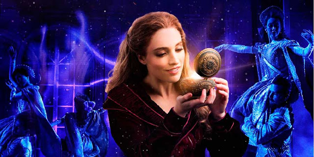 Anastasia de filme a Musical
