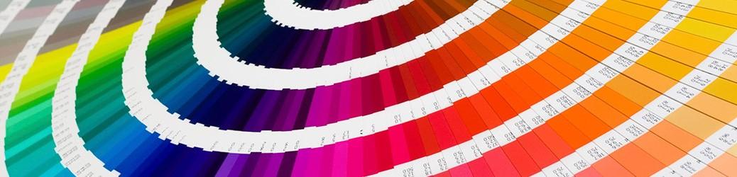 Colores, código hexadecimal, RGB y HSV