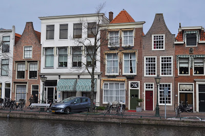Leiden Loves - Stay, Eat and Explore - photos by modernbricabrac