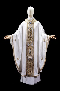 Marian Chasuble from Atelier LAVS