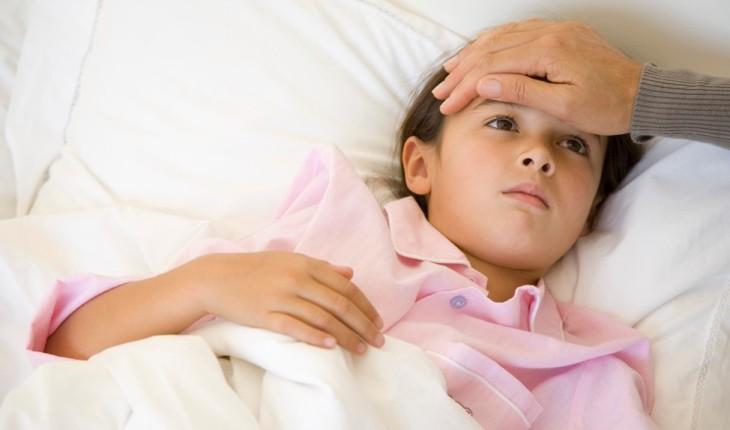 5 Penyebab Demam Pada Anak Yang Perlu Diwaspadai Orangtua