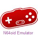 N64oid Emulator APK