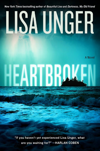 Book Readers Heaven: Lisa Unger Gives Us Dark, Edgy