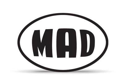 MAD Tv Channel Live Streaming Greek tv