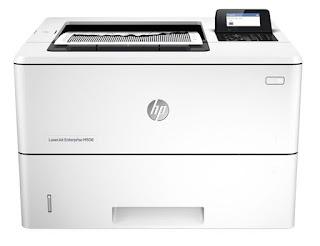 HP LaserJet Enterprise M506dn Review And Drivers