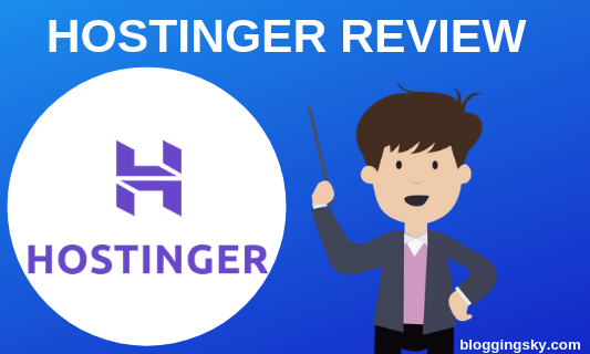 Hostinger India Review 2019 ( 60% + Coupan Code 10% OFF )