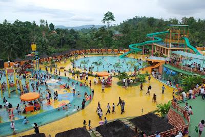 8 Tempat Wisata Alam di Jawa Timur Cocok Untuk Keluarga dan Teman