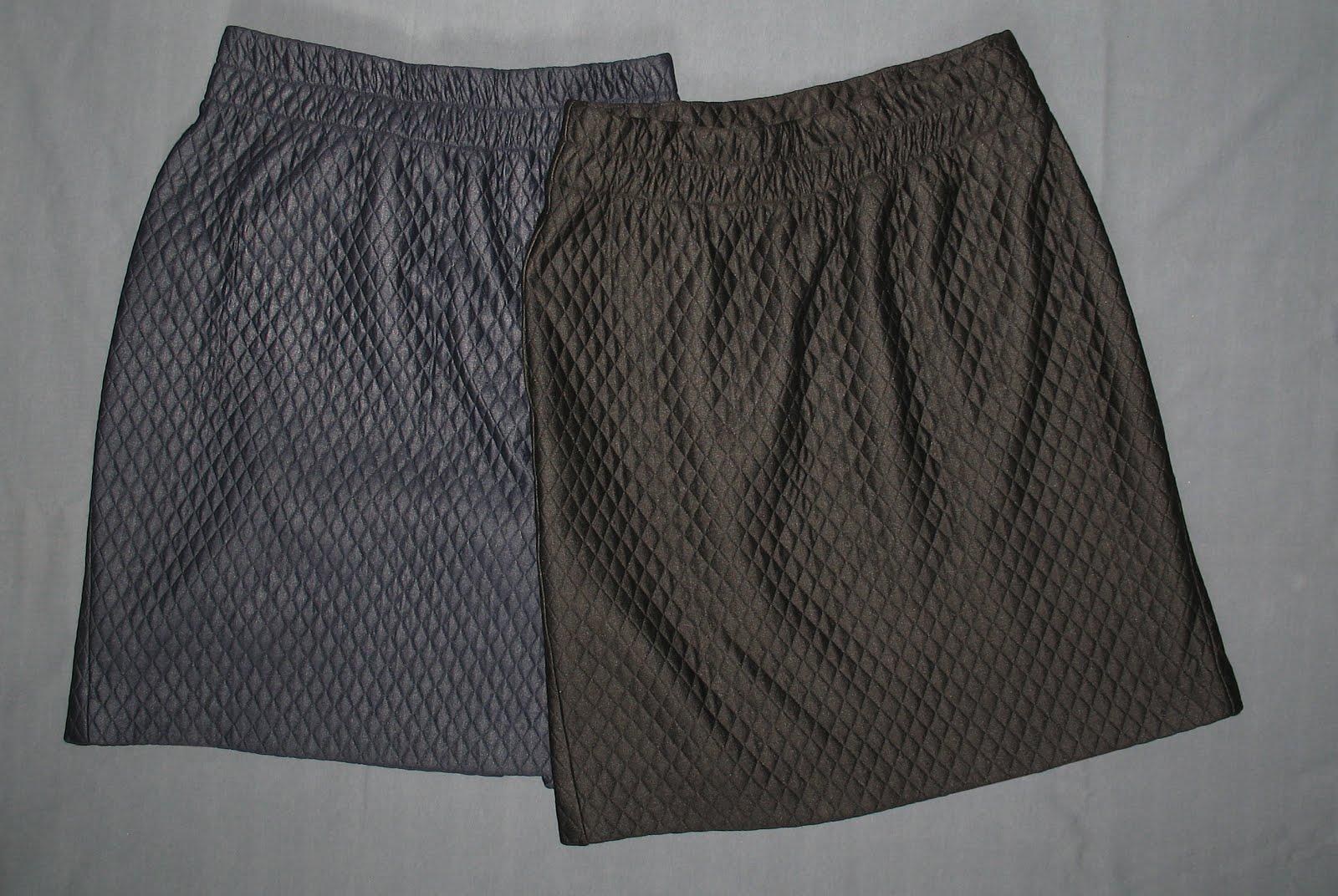 Обычная юбка