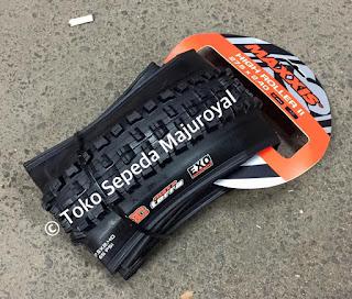 Maxxis High Roller II 27,5x240 Majuroyal