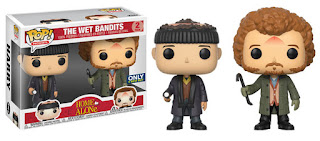 Funko Pop! Harry & Marv 2-pack