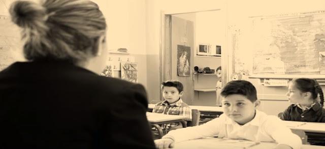 Μαθητές Δημοτικό Σχολείου στη Λακωνία δημιούργησαν με την Ναυπλιώτισσα Δασκάλα τους βίντεο που μας ταξιδεύει στο παρελθόν