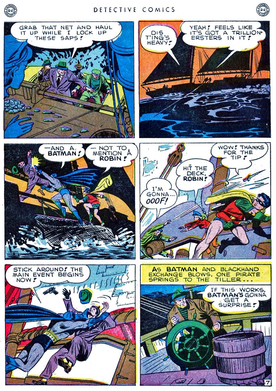 Detective Comics (1937) 113 Page 8