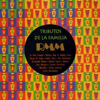 TRIBUTOS DE LA FAMILIA RMM - VARIOS ARTISTAS (1998)