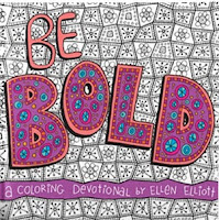 be bold cover