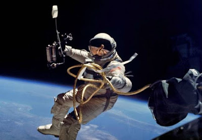 12th April – International Day of Human Space Flight