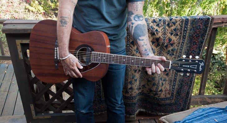 10 Câu hỏi thường gặp khi mới học chơi đàn guitar