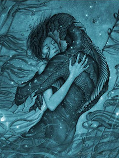 Fox Searchlight Guillermo del Toro The Shape of Water