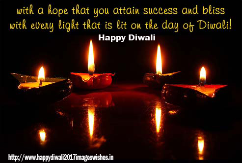 Happy Diwali 2017 Wishes