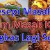 Resepi Ayam Masak Kicap Perisa Tiram dan Berempah