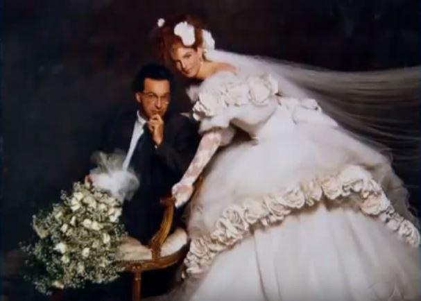 Ronaldo Esper, estilista das noivas bigografia