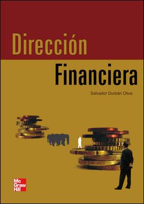 Dirección Financiera – Salvador Durbán Oliva