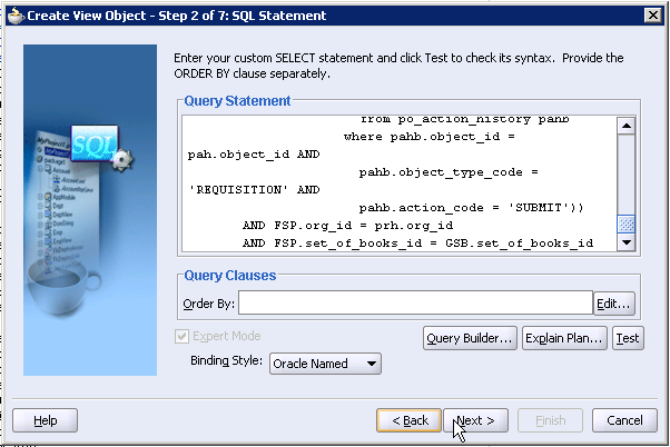 Oracle Applications Insight: OAF