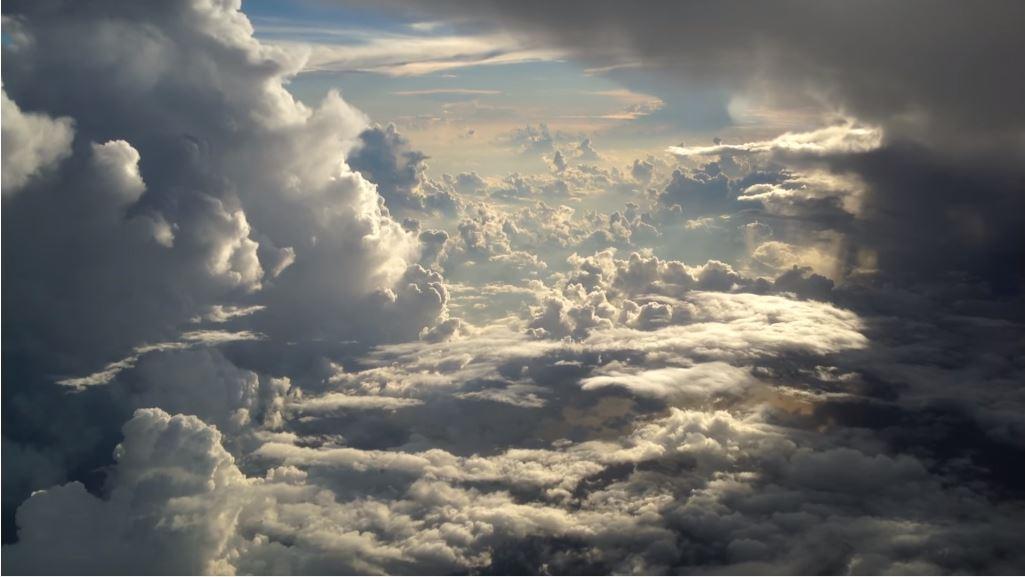 Canzone Pubblicità iPhone | Spot con cielo e nuvole, meteo | Giugno 2016