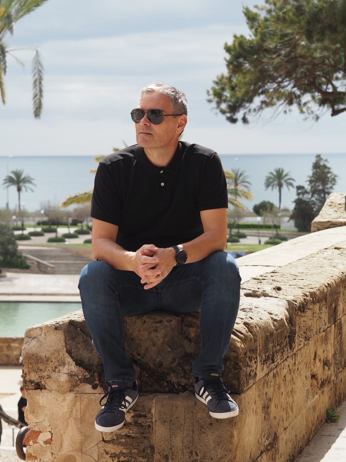 Palma city break \ Majorca \ travel review \ travel blogger \ Things to do in Palma \ Priceless Life of Mine \ Over 40 lifestyle blog