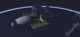 Elon Musk ABD'nin Gizli Silahını Uzaya Taşıyacak!