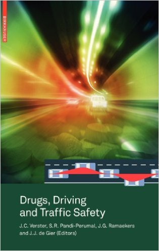 Drugs Driving and Traffic Safety
