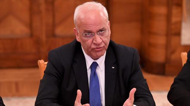 Palestina urge a exigir 'inmediatamente' cuentas a Israel