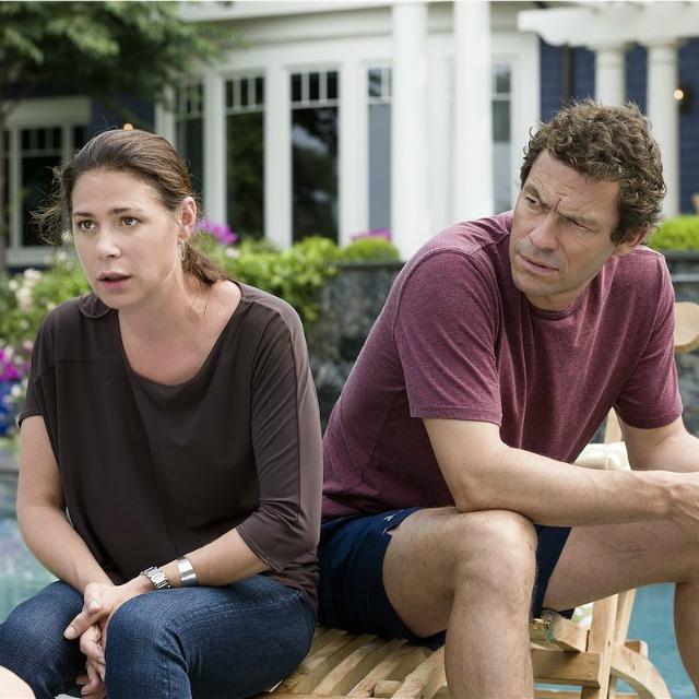 The Affair – melhor série dramática sobre adultério