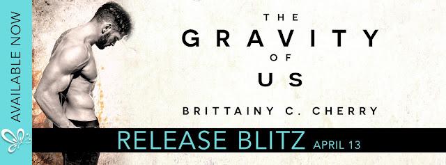 Recensione: The Gravity of Us di Brittainy C. Cherry