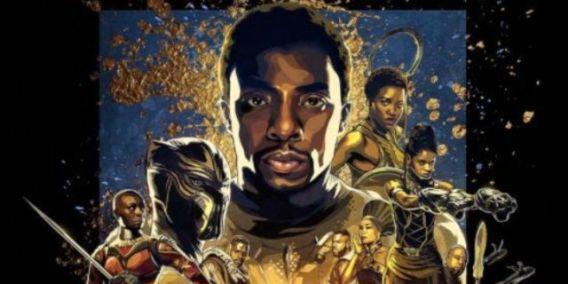 Download Black Panther 2018 Full Movie HD