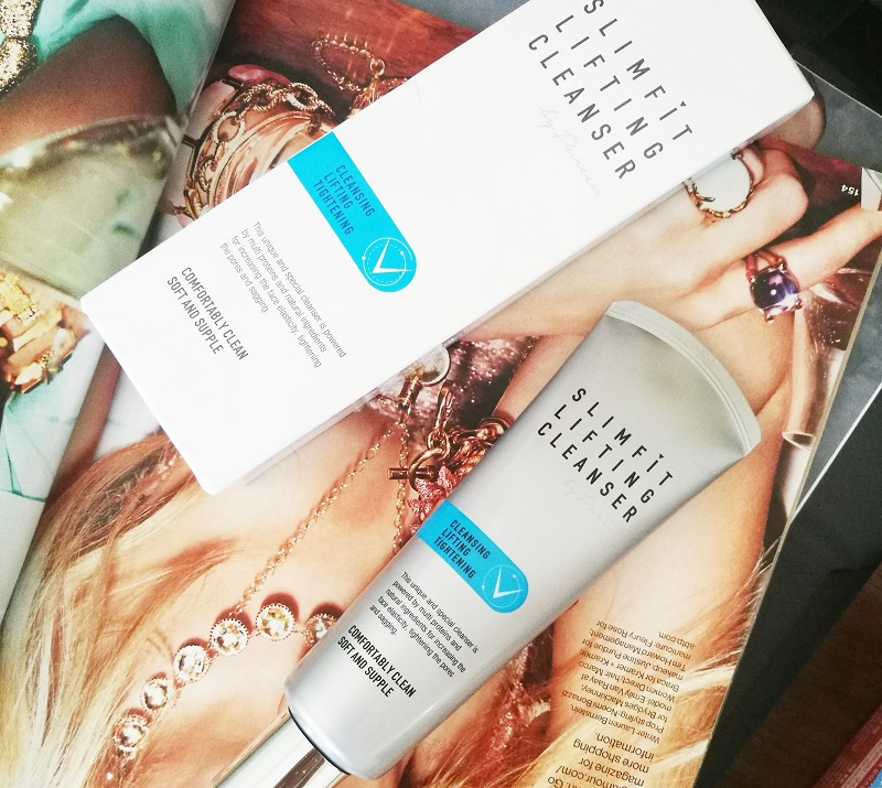 SKINZEN Slimfit Lifting Cleanser review