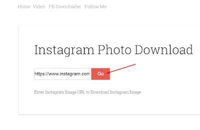 Cara Download Foto dari Instagram Lewat Browser PC 15