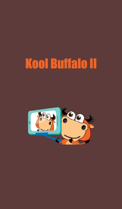 Kool Buffalo II