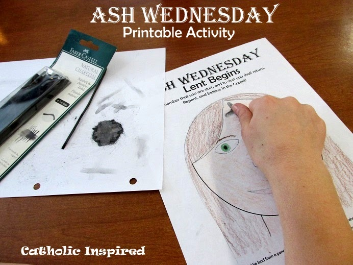 It's just a picture of Lent Coloring Pages Printable intended for boy