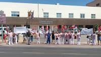 Los Trabajadores piden a la Consellería que NO renueve la concesión a ACISTER