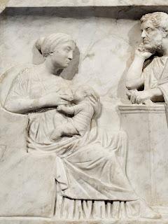 Τα τεστ εγκυμοσύνης στην αρχαία Ελλάδα