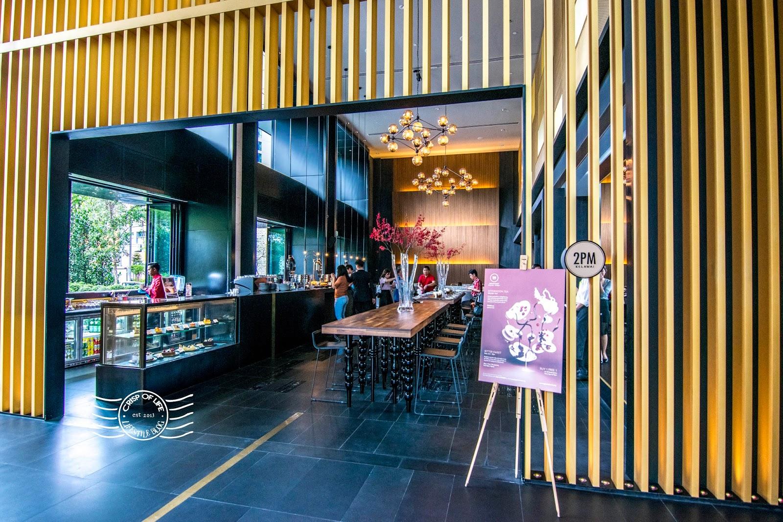Gathering Package @ 2PM & Beyond Gravity at G Hotel Kelawei, Penang