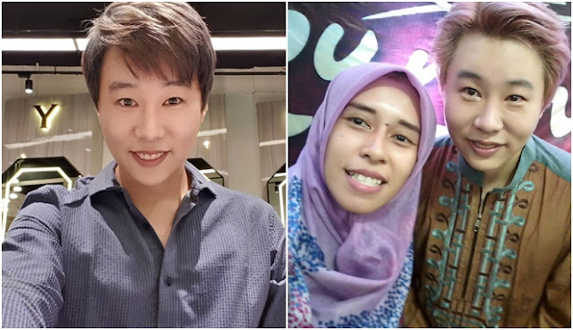 Kelakuan Gokil Ujung Oppa, YouTube Asli Korea yang Sangat Cinta Indonesia