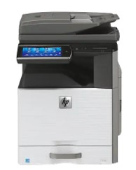 HP MFP S956 Download drivers & Software
