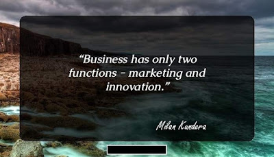 Marketing Quotes And Sayings