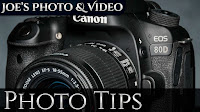 Canon EOS 80D: How To Erase Images & Format Your Memory Card | Photography Tips