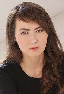 Jennifer Finley