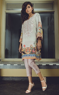 Tena Durrani Eid & Bridal Collection Palace Walk 2016-2017