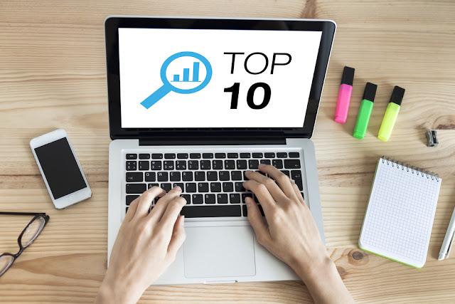 Как вывести блог в ТОП-10 поисковых систем?